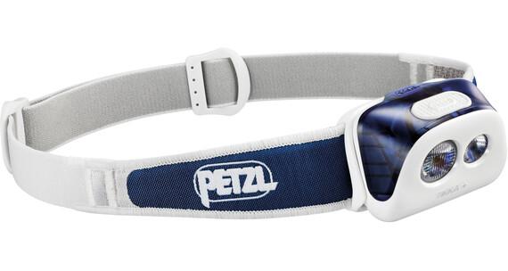 Petzl Tikka + Headlamp blue